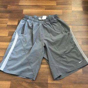 Nike Dri-Fit Running Shorts Mens L
